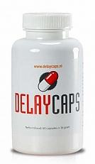 Delaycaps Capsules 60caps