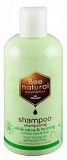 Traay Bee Natural Shampoo Aloe Vera En Honing 250ml