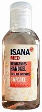 Isana Med Reinigende Handgel 50ml
