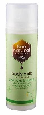 Bee Natural Bodymilk Aloe Vera Honing 150ml